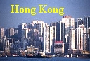 Hong Kong + China